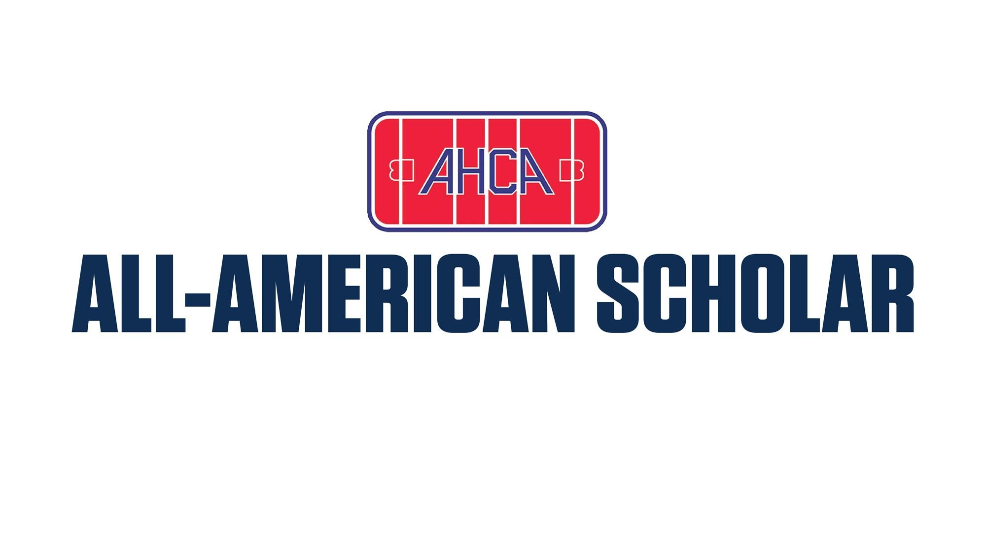 Image result for ahca all american scholars